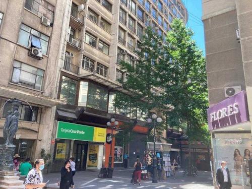 Oficina En Santiago/ Gran Oportunidad