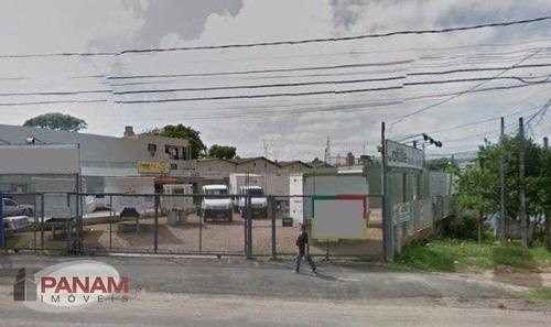Imagem 1 de 2 de Area - Sao Sebastiao - Ref: 7720 - V-7720