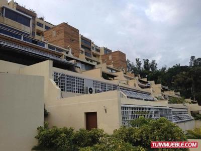 Townhouses En Venta Macaracuay 19-3457 Rah Samanes