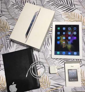 iPad 4 Generación, Más Funda Protectora.
