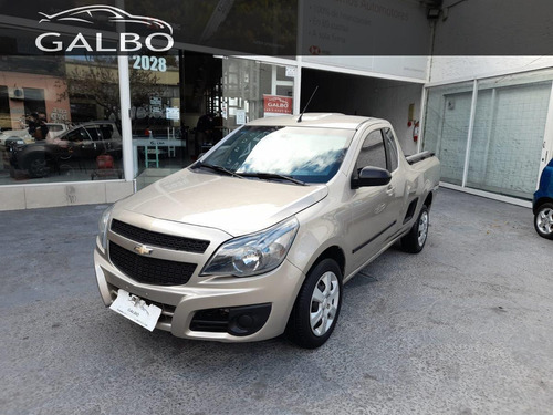 Chevrolet Montana Full 1.8 Retira Con Usd3.950 - Galbo