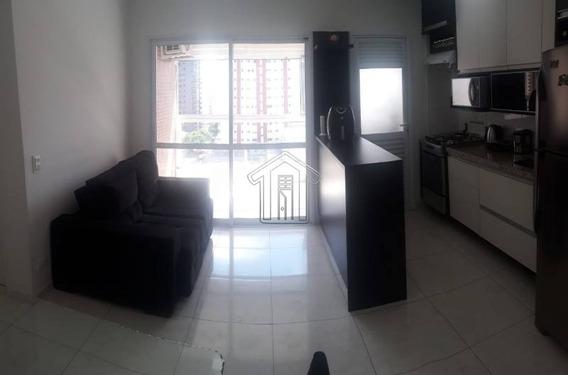 Apartamento Em Condomínio Padrão Para Venda No Bairro Santa Paula - 11951ig
