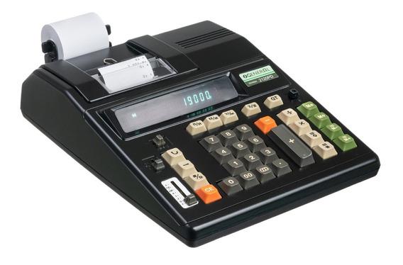 Calculadora Nova General Teknika 2120pd - C/ Detalhe