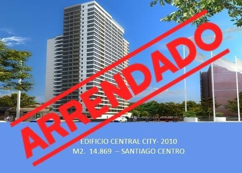 Arriendo Departamento Metro Parque Almagro