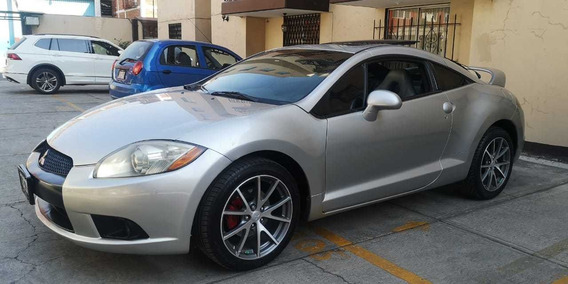 Mitsubishi Eclipse Coupe 2ptas Impecable Deportivo