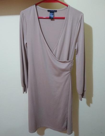 Vestido Vintage Importado