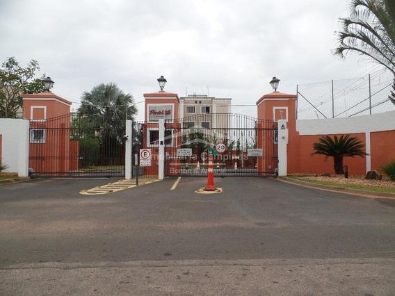 Casa À Venda Em Fazenda São Quirino - Ca004693