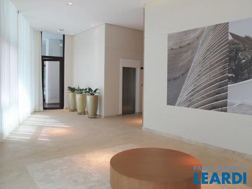Imagem 1 de 15 de Apartamento - Consolação  - Sp - 531232