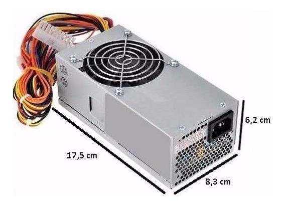 Fonte Atx Dell Vostro Slim 200s 260s 230s 220s