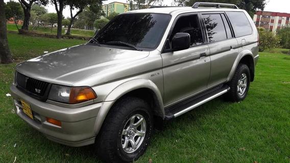 Mitsubishi Nativa 1999 Permuto