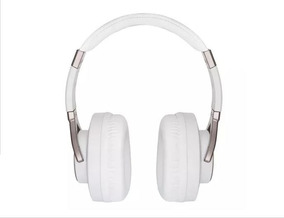 Motorola Fone De Ouvido Pulse Max Com Microfone Branco