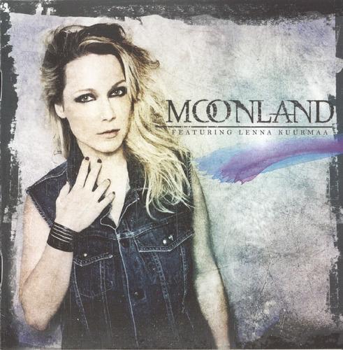 Imagen 1 de 2 de Moonland - Featuring Lenna Kuurmaa - Cd