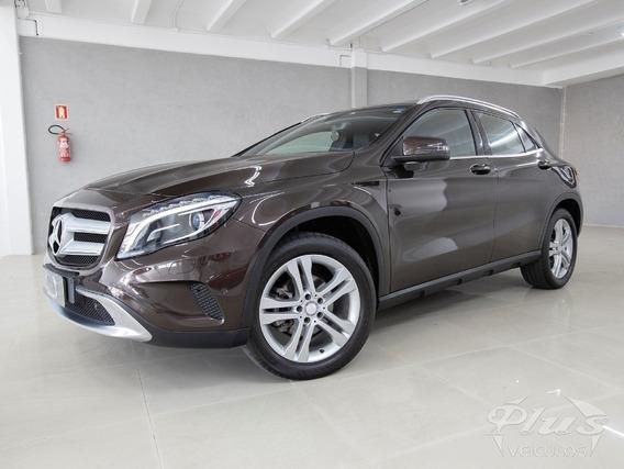 Mercedes-benz Classe Gla 200 Vision