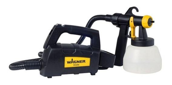 Pistola Para Pintura Wagner W600