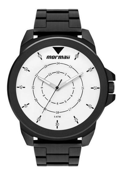 Relógio Mormaii Mo2035jr/4p Preto Mo2035jr 4p Grande