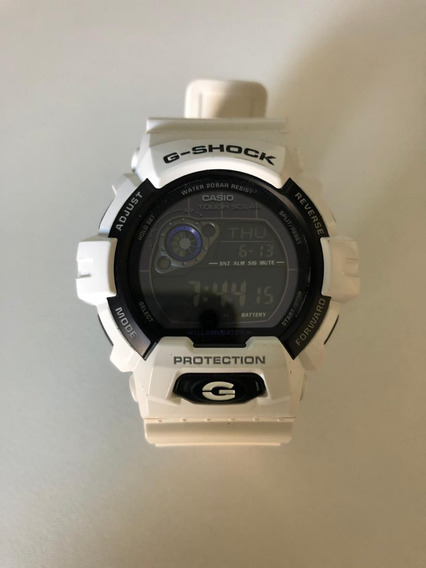 Casio G-shock Gr8900a-1dr