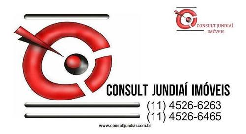 Imagem 1 de 1 de Terrenos Comerciais À Venda  Em Jundiaí/sp - Compre O Seu Terrenos Comerciais Aqui! - 861737