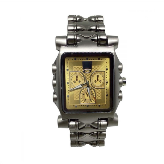 Relógio Oakley Tank Minute Machine Original