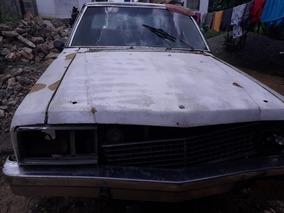 Ford Fairmont Reparar O Repuesto