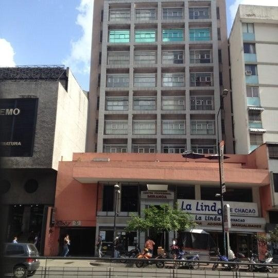 Oficina Venta Chacao Mls #19-15233
