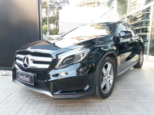 Imagen 1 de 14 de Mercedes-benz Clase Gla 1.6 Gla250 Amg-line 211cv 2017