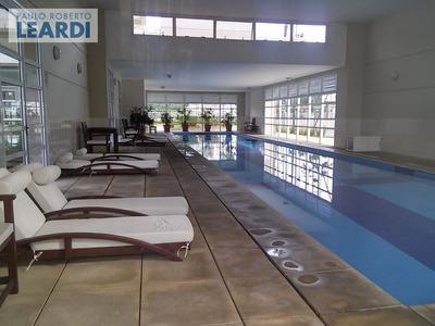 Apartamento Vila Clementino - São Paulo - Ref: 504065