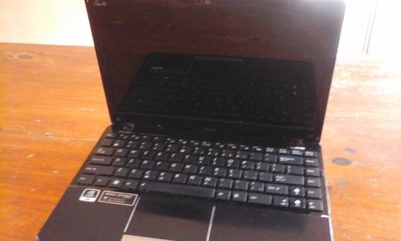Netbook Asus 10 Com Defefeito,pra Tirar Peças