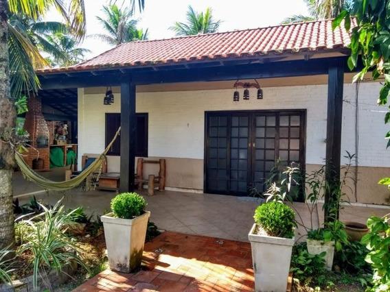 Casa Em Itaipuaçu, Maricá/rj De 156m² 2 Quartos À Venda Por R$ 410.000,00 - Ca255018
