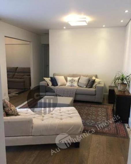 Apartamento A Venda No Empresarial 18 Do Forte, Barueri - 4543 - 33823554