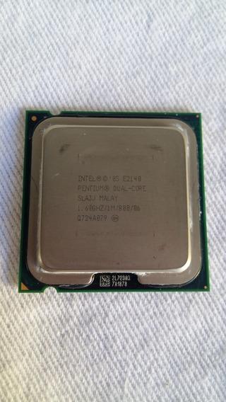 Processador Intel Pentium Dual-core E2140 1,60ghz Socket 775