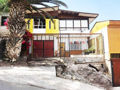Quito 994, Antofagasta, Chile