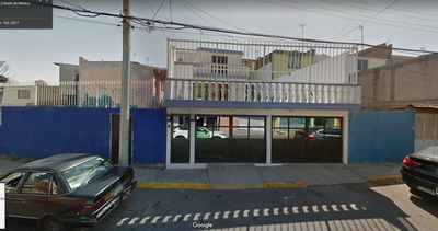 Depto Av Toluca 36 Lomas De Atizapan Remate Bancario