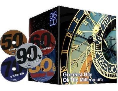 Receba Hoje 746 Musicas Greatest Hist Coleção 60 70 80 90