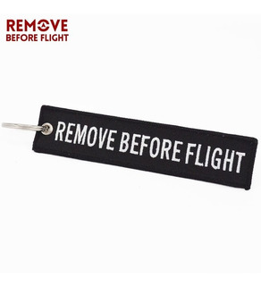 Chaveiro Remove Before Flight Drone Dji Phantom - Frete 10,0