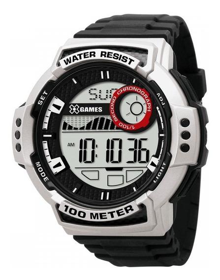 Relógio X-games Masculino Xmppd219 Bxpx