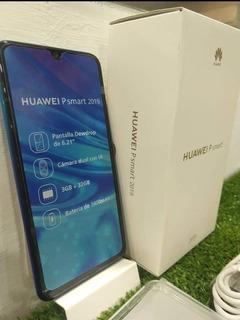 Teléfono Huawei P Smart 2.019 32 Gb