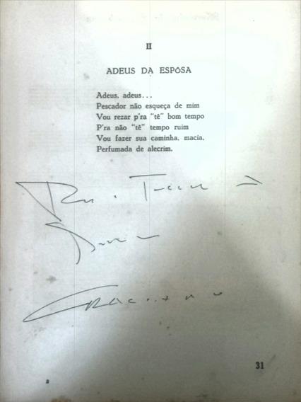 Caymmi Graciano 06 Aquarelas Cancioneiro Assinadas 1947