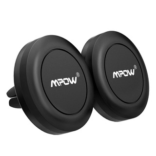 Mpow Soporte Para Teléfono Magnético Para Coche