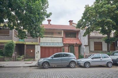 Casa De 5 Ambientes C/ Dependencia Y Garage En P.chacabuco
