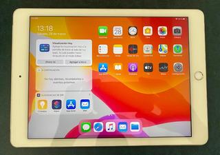 Apple iPad Air 128 Gb Silver Wifi + Celular (modelo A1567)