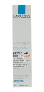 La Roche Posay Effaclar Duo [+] Pomo Spf 30 Anti Acne 40ml