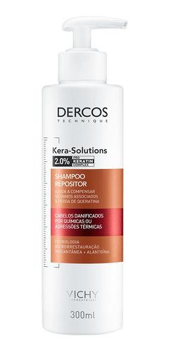 Vichy Kera Solutions - Shampoo 300ml
