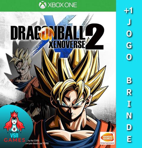 Dragon Ball Xenoverse - Xbox Digital One