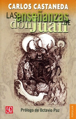 Imagen 1 de 1 de Las Enseñanzas De Don Juan - Castaneda Envío Gratis Dhl
