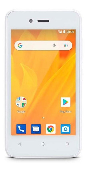 Smartphone Ms40g 3g Branco Multilaser - Nb729