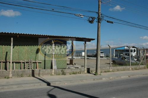 Área A Venda No Bairro Vila Mogilar Em Mogi Das Cruzes - - 42-1