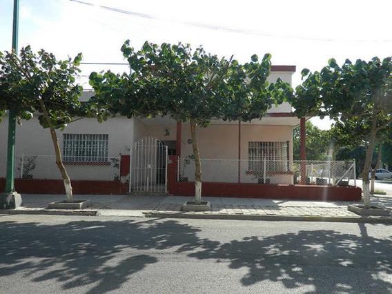 Casa Sola En Renta Gomez Palacio Centro