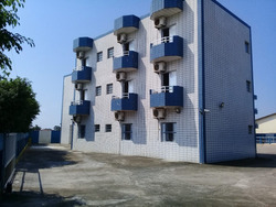 Predio A Venda Para Hotel Colonia E Pousada Em Mongaguá