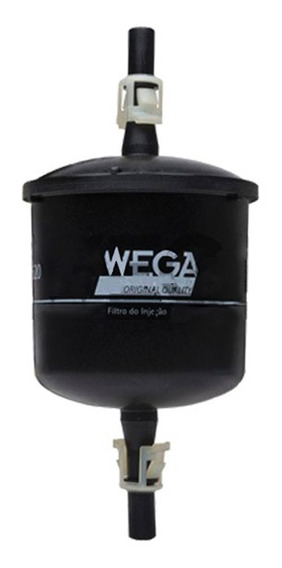 Filtro Combustível Vw Gol 1.0 8v (g3,g4-mi/city/plus/tr 2007