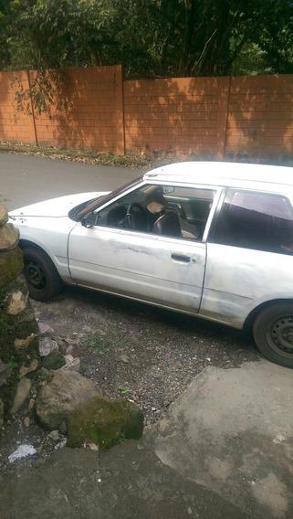 Mazda 323 Protege 1993